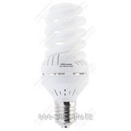 Лампа энергосберегающая SPIRAL-econom  40Вт 220В Е40 6500К 1800Лм ASD