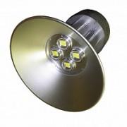 Светодиодный светильник промышленный конус 200W 6500К 20000Лм DEKO