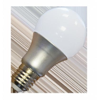 Лампа светодиодная LED-A60-standard 5Вт 160-260В Е27 4000К 400Лм ASD