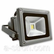 Прожектор светодиодный СДО-2-10 10Вт 220-240В 6500К 800Лм IP65 ASD