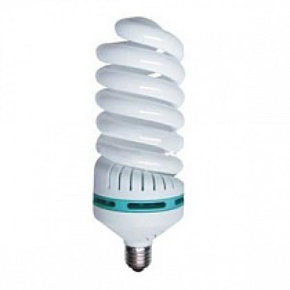 Лампа энергосберегающая SPIRAL-econom  80Вт 220В Е40 6500К 3500Лм ASD