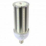 Светодиодная лампа 45W E27 6000-6500К IP64 кукуруза, 4500 Лм, DEKO