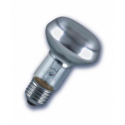 Лампа накаливания рефлекторная R63 40Вт Е27 МТ 480Лм ASD