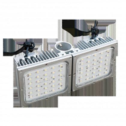 Диора-120 Industrial-Д 11500Лм 116Вт 5200К IP65 0,95PF 80Ra Кп<1