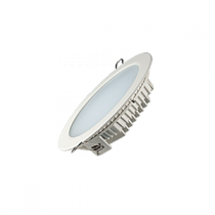 ВАРТОН 13Вт 960 Лм 4000К d147x50 мм