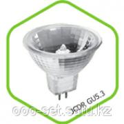 Лампа галогенная JCDR 35Вт 220В GU5,3 560Лм ASD