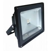 Светодиодный (LED) прожектор FL Smartbuy-50W/6500K/IP65