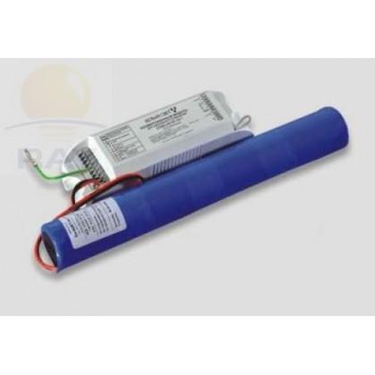 Аварийный блок питания для светильников серии ДСО-Меч J