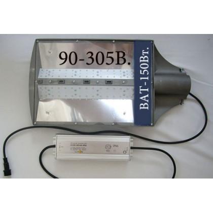 АТ-ДКУ-150-PFC BAT выносной ИТ.