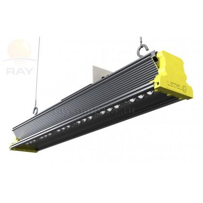 Промышленный взрывозащищённый светодиодный светильник L-INDUSTRY 24 EX.