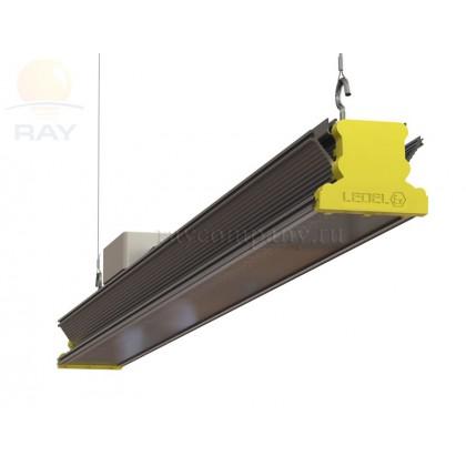 Промышленный взрывозащищённый светодиодный светильник L-INDUSTRY 48 EX.