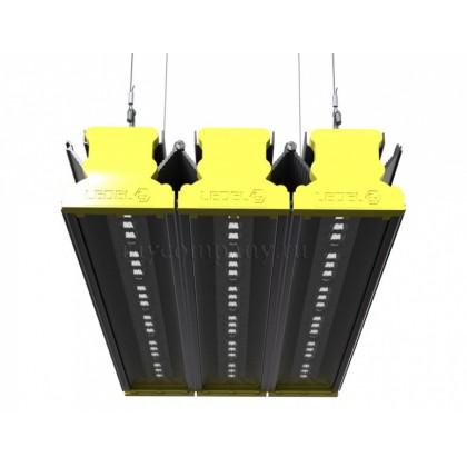 Промышленный взрывозащищённый светодиодный светильник L-INDUSTRY 72 EX.