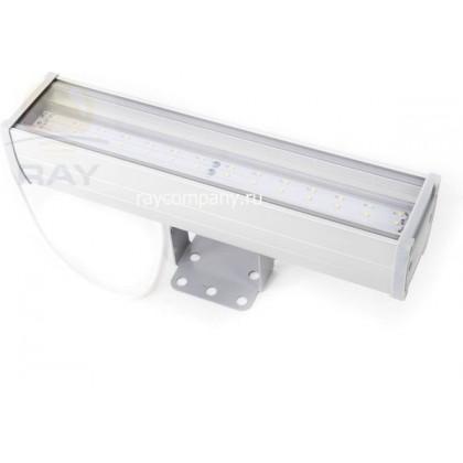 Низковольтный светодиодный светильник Шеврон / SVT-Str -U-L-22-125-12V/24V