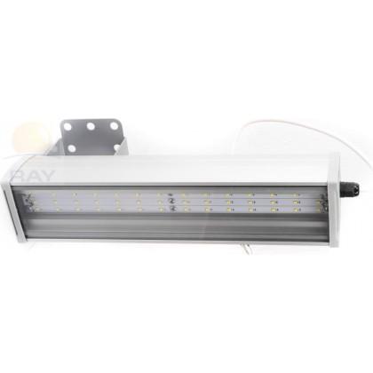Низковольтный светодиодный светильник Шеврон / SVT-Str-U-L- 35-125-12V/24V