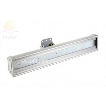 Низковольтный светодиодный светильник Шеврон / SVT-Str-U-L-70-250-12V/24V