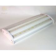 Светильник светодиодный накладной СЭС-01-36