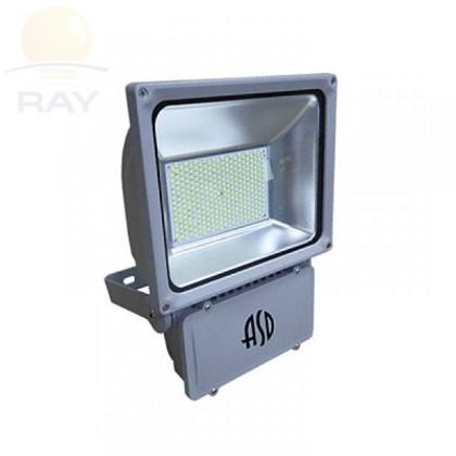 Прожектор светодиодный СДО-3-150 150Вт. 220-240В. 6500К. 10500Лм IP65