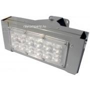 Прожекторный светодиодный светильник Шеврон/SVT-Str-P-S- 35-125-58