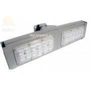 Прожекторный светодиодный светильник Шеврон/SVT-Str-P-S- 65-250-58