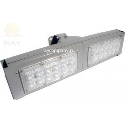 Прожекторный светодиодный светильник Шеврон/SVT-Str-P-S- 65-250-58-C