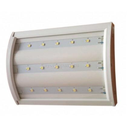 Светильник светодиодный накладной СЭС-01-18