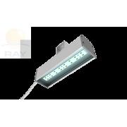 Светодиодный линейный светильник SV-GNLINER-10-230-4000-36DC-AC-IP66-T