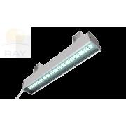 Светодиодный линейный светильник SV-GNLINER-20-430-P66(4000K/5000K)