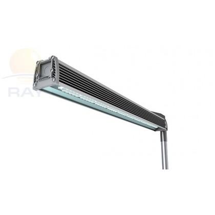 Консольный светодиодный светильник уличного освещения SV-LNS-100