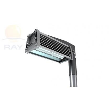 Консольные светодиодные светильники уличного освещения SV-LNS-12Т