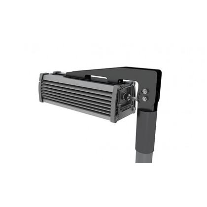 Консольный светодиодный светильник уличного освещения SV-LNS-25Т
