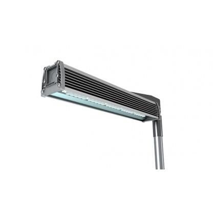Консольные светодиодные светильники уличного освещения SV-LNS-50
