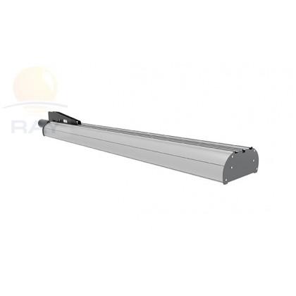 Консольный светодиодный уличный светильник SV-LWS-200