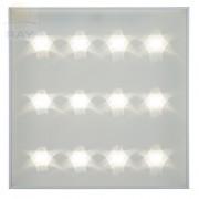 Светодиодный встраиваемый светильник ДВО14-30-03