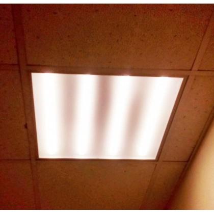 Панель светодиодная LP-eco ПРИЗМА с ЭПРА