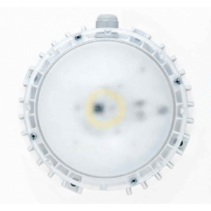 Светильник светодиодный ЖКХ Phobus ORB 16Вт
