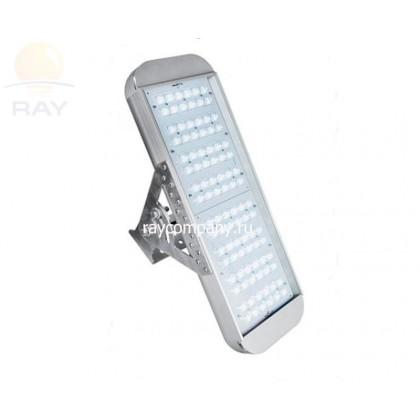 Прожектор светодиодный взрывозащищенный Ex-ДПП 04-260-50-Д120