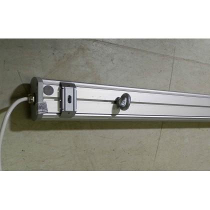 Взрывозащищенный светодиодный светильник Ex-ДСО 05-12-50-Д
