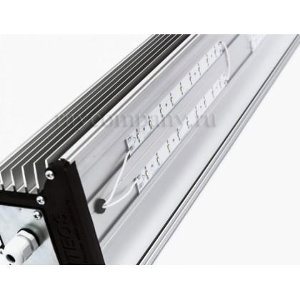 Взрывозащищённый светодиодный промышленный светильник NT-PROM100 Ex (СМВ-120-Ex)