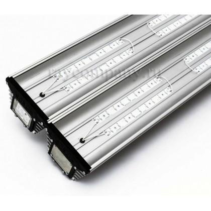 Взрывозащищённый светодиодный промышленный светильник NT-PROM 135 Ex (СМВ-80-Ex)