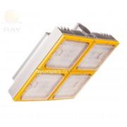 Взрывозащищенный светодиодный светильник Диора-240 Ex-Д,К30,К60,Ш