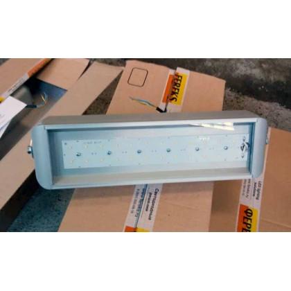 Взрывозащищенный светодиодный  светильник Ex-FBL 04-28-50-Д120