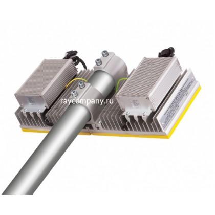 Взрывозащищенный светодиодный светильник Диора-120 Ex-Д,К30,К60,Ш