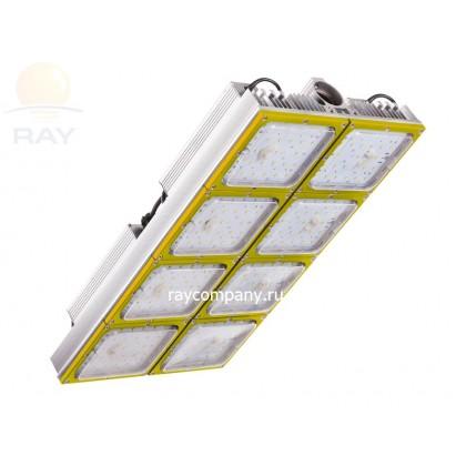 Взрывозащищенный светодиодный светильник Диора-450 Ex-Д,К30,К60,Ш