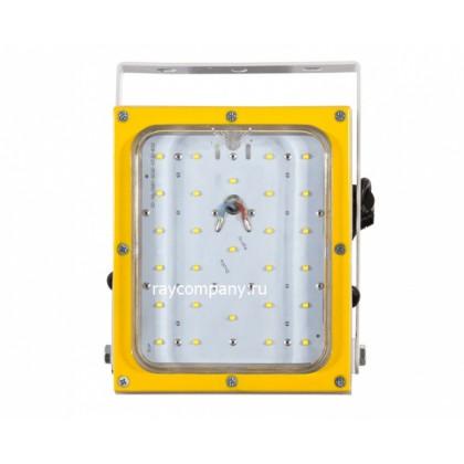 Взрывозащищенный светодиодный светильник Диора-60 Ex-Д,К30,К60,Ш