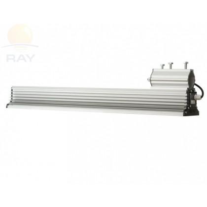 Взрывозащищённый светодиодный уличный светильник NT-WAY 115 Ex (CMB-120-Ex)