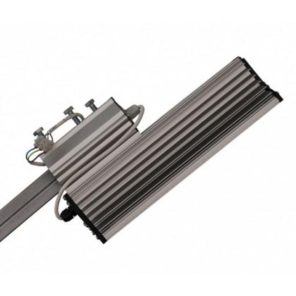 Взрывозащищённый светодиодный уличный светильник NT-WAY 40 Ex (CМВ-40-Ex)