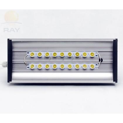 Взрывозащищённый светодиодный промышленный светильник NT-PROM 40 Ex (СМВ-40-Ex)