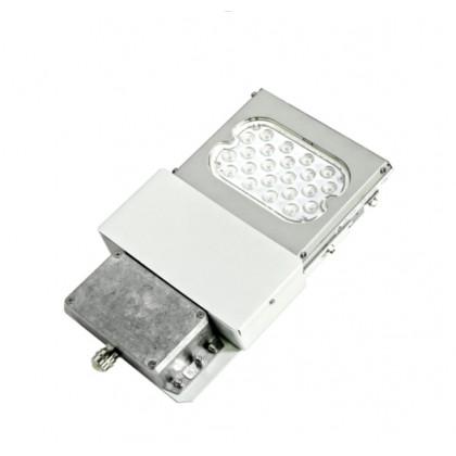 Взрывозащищённый светодиодный светильник LSE 40Вт.