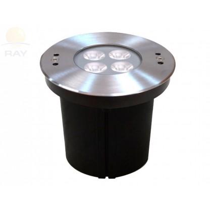 Подводный светильник B4XC0418 DC24V 4X2W IP68 RGB (3 in 1)/ B4X0306 2015