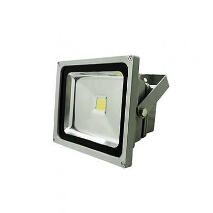 Прожектор светодиодный СДО-2-50 50Вт 6500К 4000Лм IP65 ASD